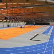 Hala Sportowa Racibórz
